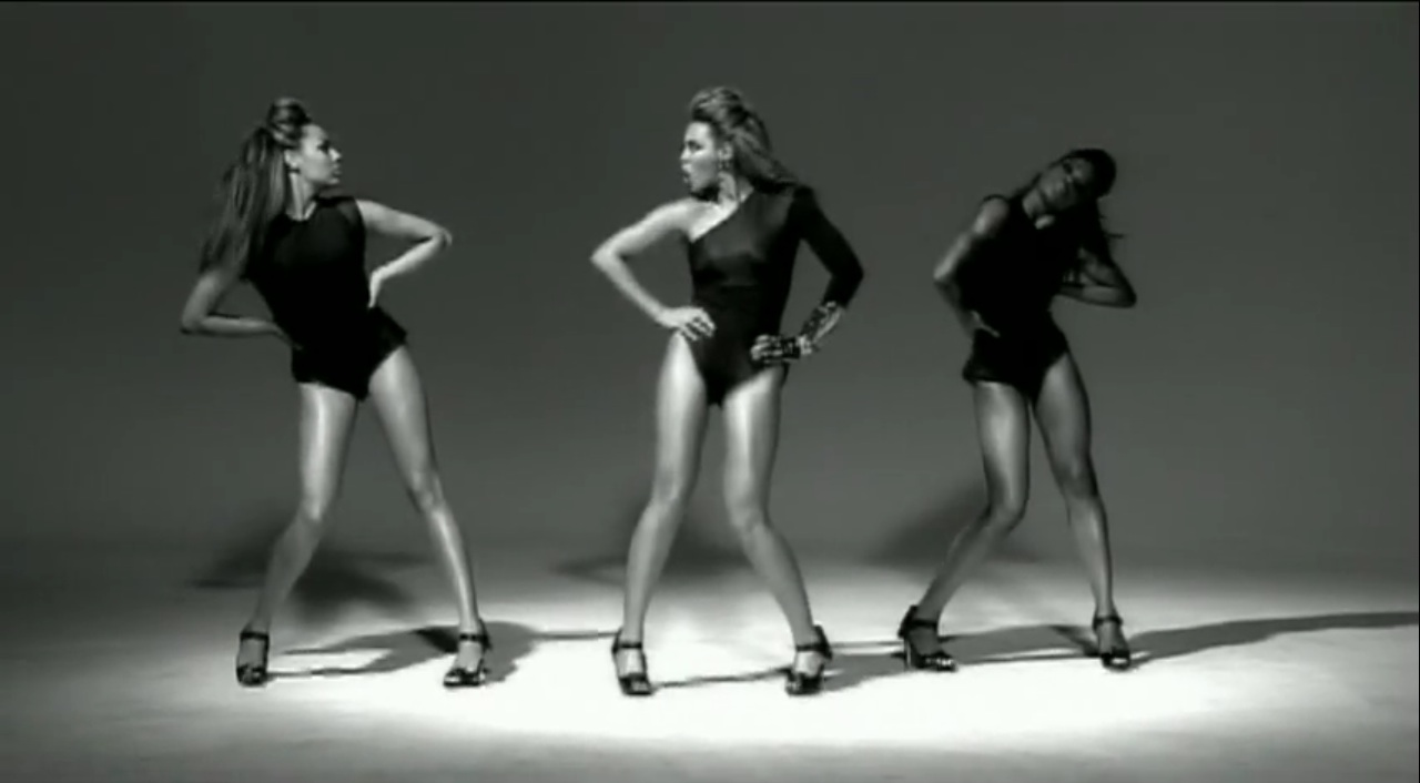 Gay Guy Dancing Beyonce Single Ladies 22