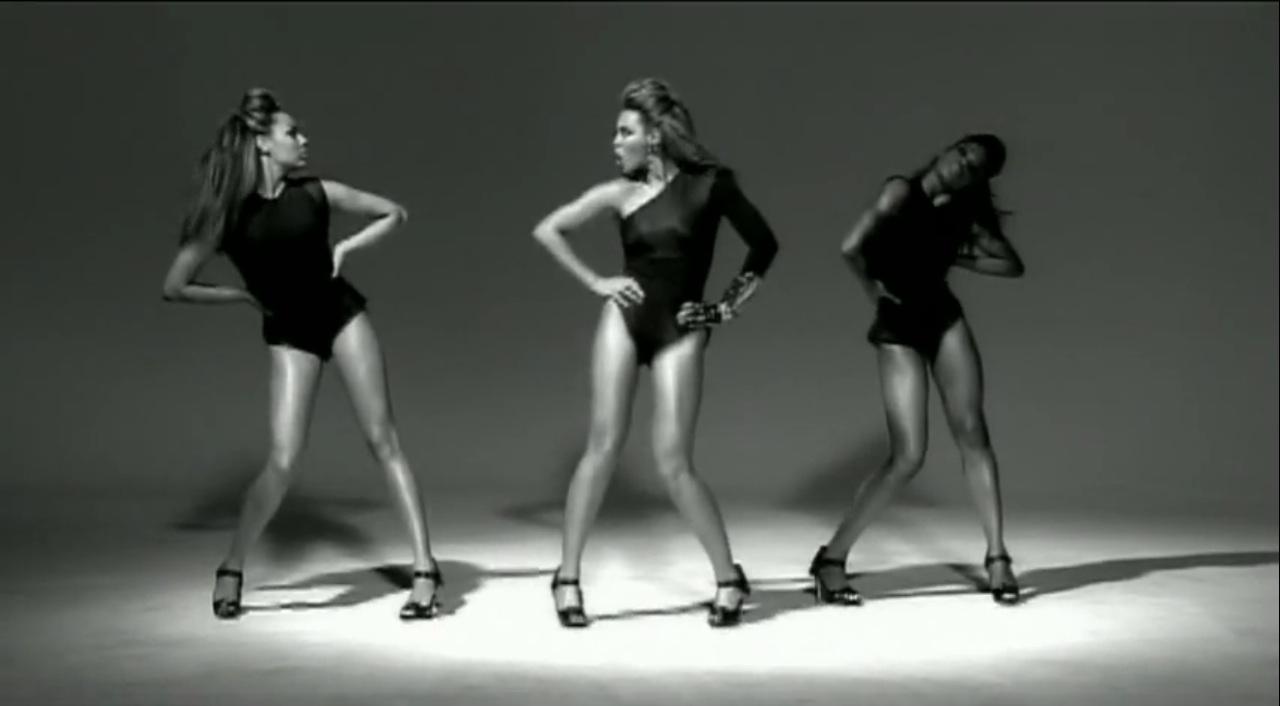 Gay Guy Dancing Beyonce 12