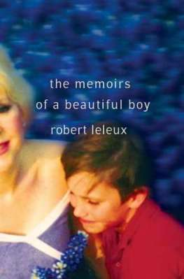 Memoirs of a Beautiful Boy