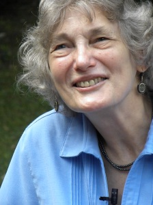 Alice Kessler-Harris, distinguished professor of history and keynote speaker at the conference's opening event on Friday March 1st at 6 PM.