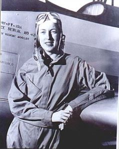 Cornelia Fort, first female pilot to be killed in combat, graduated from Sarah Lawrence College in 1939.